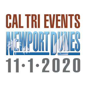 2020 Cal Tri Events Newport Dunes - 11.1.20