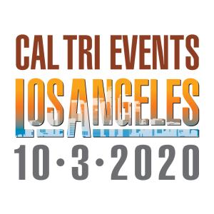2020 Cal Tri Events LA - 10.3.20