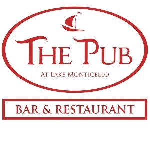 The Pub At Lake Monticello