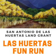 Las Huertas Fun Run