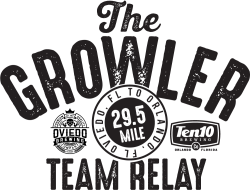 2019 December Orlando Growler Relay