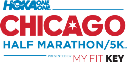 Hoka One One Chicago Half Marathon & 5K