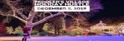 Peddler's Village Holiday Hustle