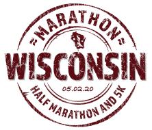 Wisconsin Marathon, Half Marathon, & 5k
