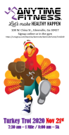 Glennville Turkey Trot