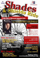 Shades & Shields - A Fallen Riders & Motorcycle Awareness Event