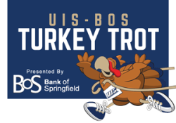 UIS - BOS Turkey Trot 5K Review