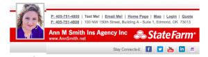 Ann M. Smith Insurance Agency, Inc.