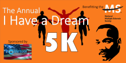 I HAVE A DREAM 5K