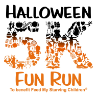 Halloween 5K Fun Run to benefit Feed My Starving Children