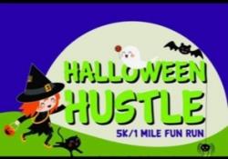Rolling Hills Spooktacular 5K & Monster Mile