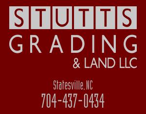 Stutts Grading & Land LLC