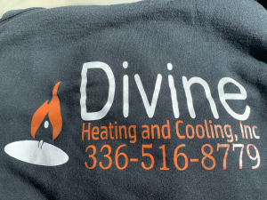 Divine Heating & Cooling Inc.