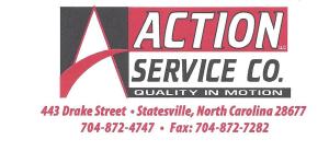 Action Service Company LLC