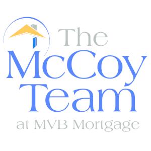 The McCoy Team at MVB Mortgage
