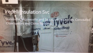 Iredell Insulation Services
