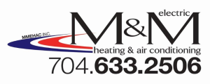 M&M Electric, Heating, & Air Conditioning Inc.