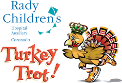 Coronado 5K Turkey Trot