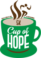 Cup of Hope 5k & 1-mile Run/Walk