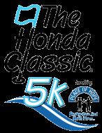 The Honda Classic 5K