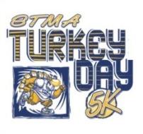 STMA Turkey Day 5k