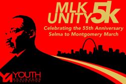 MLK Unity 5K