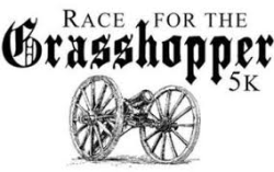 Race for the Grasshopper 5K