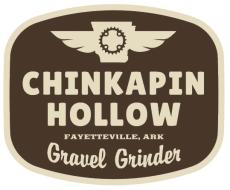 Chinkapin Hollow Gravel Grinder