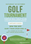 BHF Golf Tournament