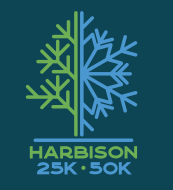 Harbison 50k - 25k & Muddy Double