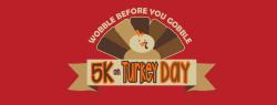 5k on Turkey Day