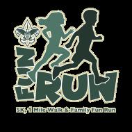 Scout Fun Run/Walk