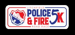 Litchfield Police & Fire 5K