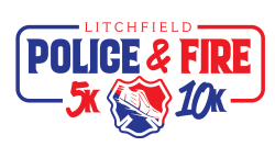 Litchfield Police & Fire 5K/10K
