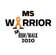 MS Warrior 5K RUN and WALK