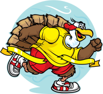 The Chatham Turkey Trot