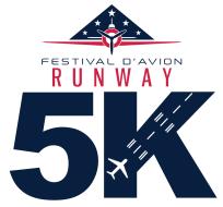 Festival D'Avion Runway 5K