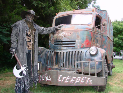Vac & Dash Jeepers Creepers 5K Haunted Jaunt
