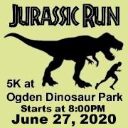 Jurassic Run 5K