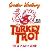 Greater Woodbury Turkey Trot
