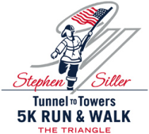 "Tunnel to Towers 5k ""The Triangle"""