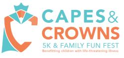 Capes & Crowns Virtual 5k