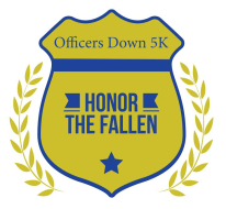 3rd Annual Officers Down 5K & Community Day - Campbell, Ohio