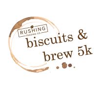 Biscuits and Brew 5K