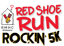 Red Shoe Run 2020