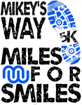 Miles for Smiles Off-Road 5K Run/Walk