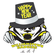 CANCELED - 9th Annual Williamstown Badgers Hangover Run 5K