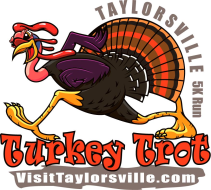 Taylorsville Turkey Trot 5K Run/Walk