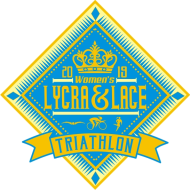 Lycra and Lace Triathlon