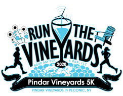 Run the Vineyards - Pindar Vineyards 5K